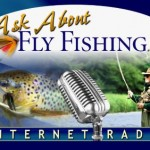 Podcast: Ask About Fly Fishing – Monster Muskies