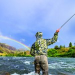 Trouble on the Deschutes