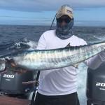 Galapagos November 2021 Shared Boat Fishing Special